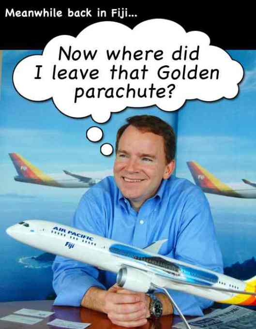 DP Parachute