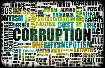 Political-Corruption
