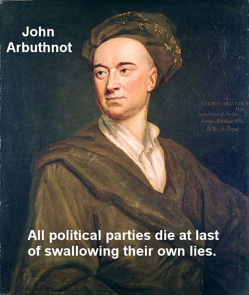 arbuthnot-quotes-politics-and-lies